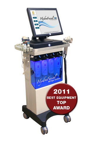 HydraFacial Tower Best Equipment.jpgのサムネール画像